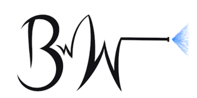 Blondes With Wands Logo